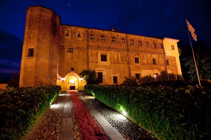 Castello dei Solaro foto 1