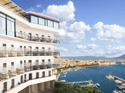 sale meeting e location eventi Naples - Hotel Paradiso