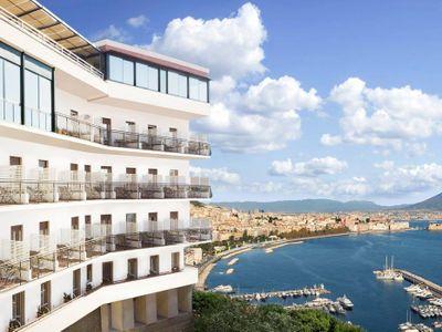 sale meeting e location eventi Napoli - Hotel Paradiso