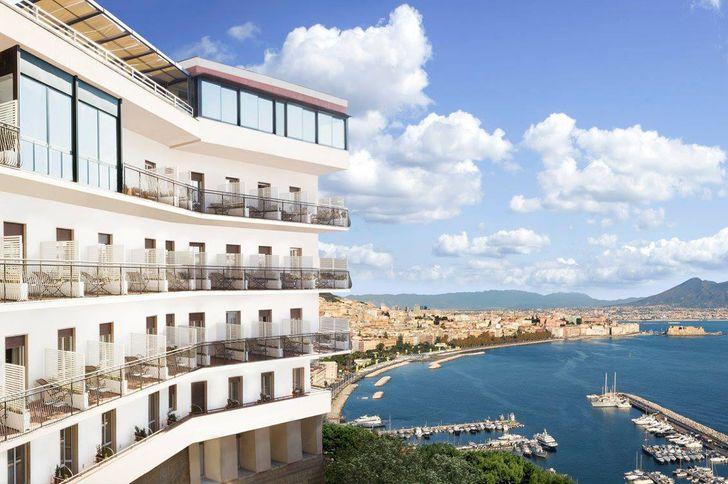 Hotel Paradiso foto 1