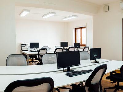 sale meeting e location eventi Roma - Orangee Academy