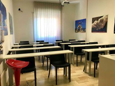 sale meeting e location eventi Cagliari - iFormazione