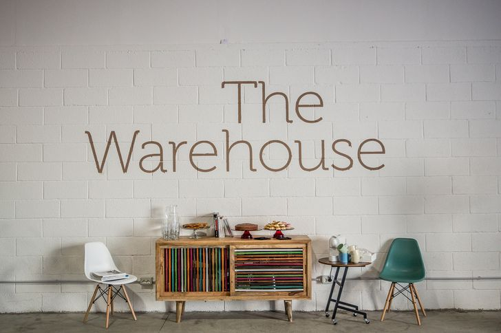 The Warehouse Event Space foto 1
