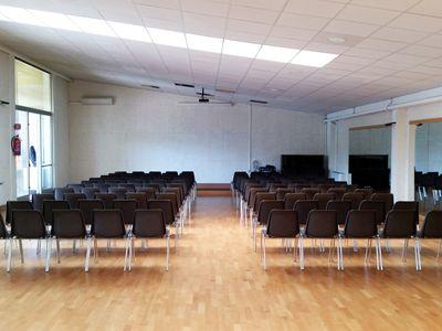 sale meeting e location eventi Busto Arsizio - Il Centro