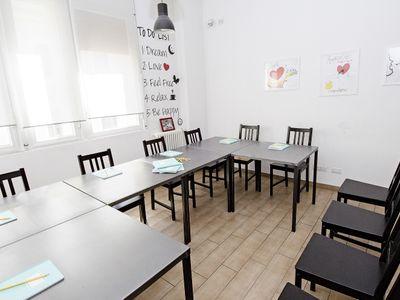 sale meeting e location eventi Roma - Om2Rome