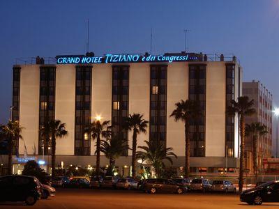 sale meeting e location eventi Lecce - Grand Hotel Tiziano