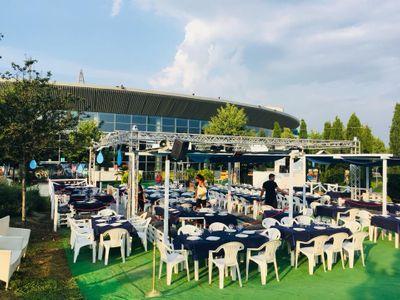 sale meeting e location eventi Campi Bisenzio - Hidron Eventi
