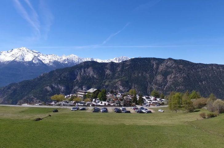 DalaiLama Village foto 1