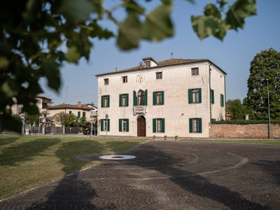 sale meeting e location eventi Vigodarzere - Villa Mussato
