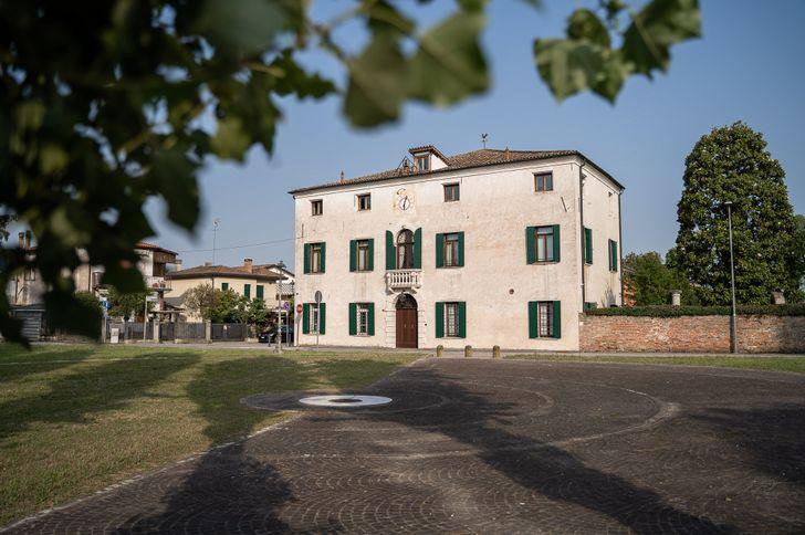 Villa Mussato foto 1