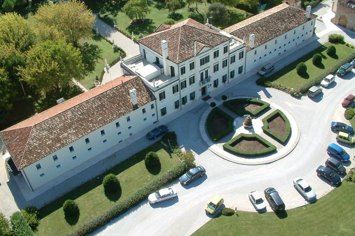 Villa Braida foto 1