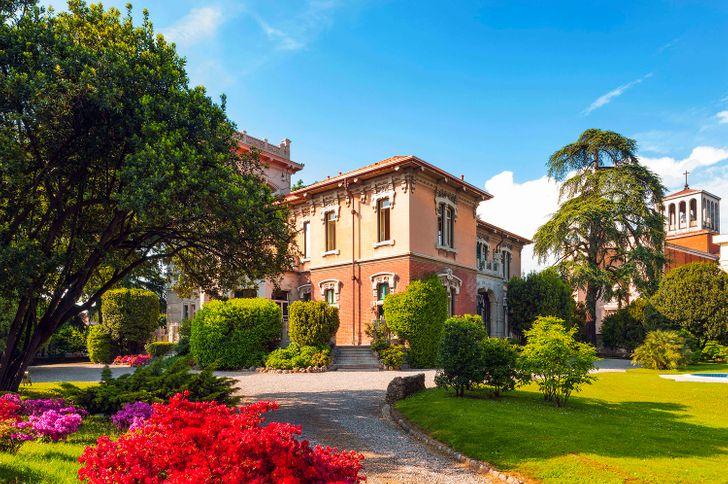 Villa Ida Lampugnani photo 1