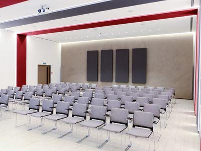 sale meeting e location eventi Cantù - Labor Medical