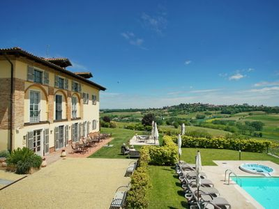 sale meeting e location eventi Agliano Terme - Naturalmente Wine Resort