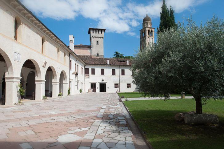 Abbazia di Santa Maria di Pero - Ninni Riva foto 1