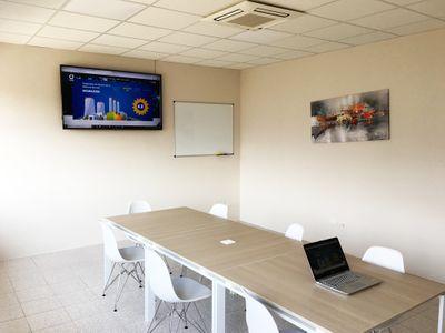 sale meeting e location eventi Mantova - Business Center La Cittadella