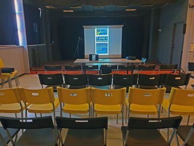 sale meeting e location eventi Osimo - Spazio Eventi Dad Art