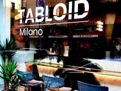 sale meeting e location eventi Milan - Tabloid Milano