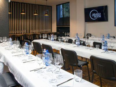 sale meeting e location eventi Milano - Milano Tasting Room