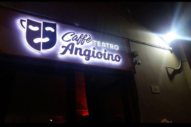 Caffè Teatro Angioino photo 1