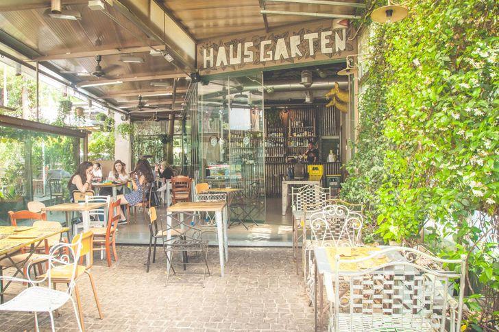Hausgarten photo 1