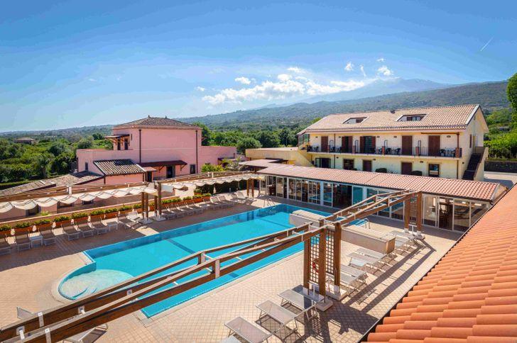 La Terra dei Sogni Country Hotel photo 1