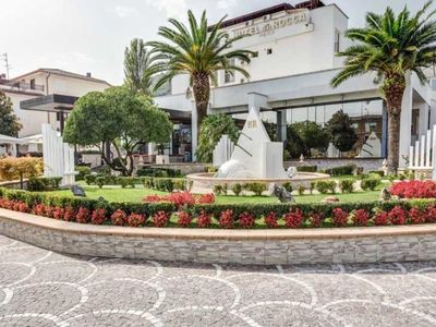 sale meeting e location eventi Cassino - Best Western Hotel Rocca