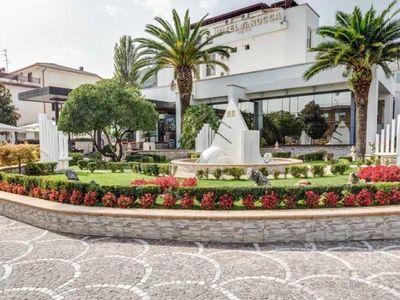 sale meeting e location eventi Cassino - Best Western Hotel Rocca