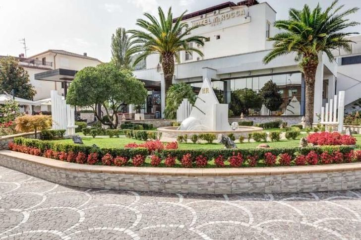Best Western Hotel Rocca foto 1