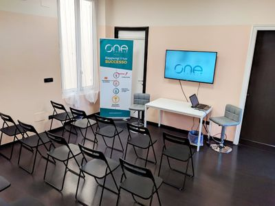 sale meeting e location eventi Genoa - Onechance