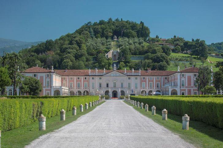 Villa Fenaroli Palace Hotel foto 1