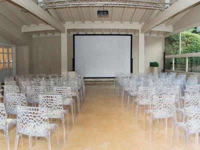sale meeting e location eventi Erbusco - Pio Nono Ristorante e Centro Congressi