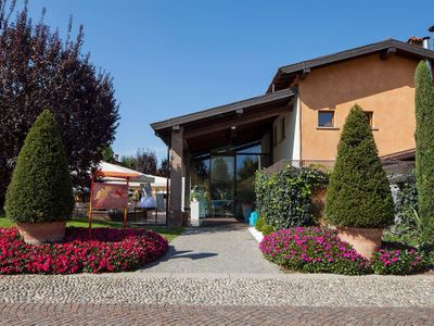 sale meeting e location eventi Castrezzato - Colombera Golf Resort