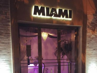 sale meeting e location eventi Naples - Miami Barroom