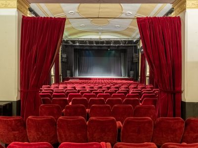 sale meeting e location eventi Milan - Teatro Verdi Posto Unico