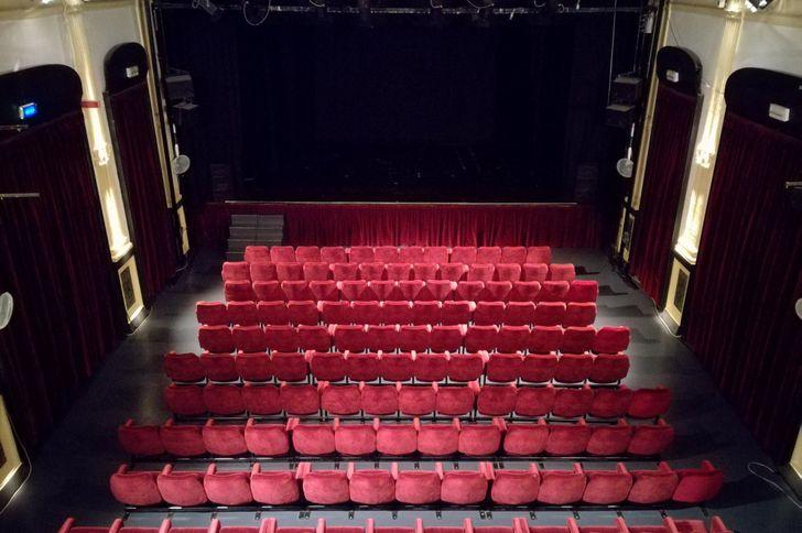 Teatro Verdi Posto Unico photo 1