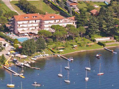 sale meeting e location eventi Viverone - Hotel Marina Viverone
