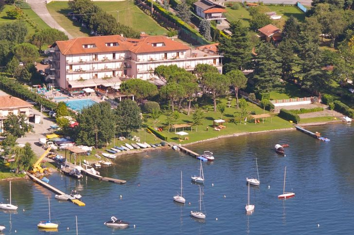 Hotel Marina Viverone foto 1
