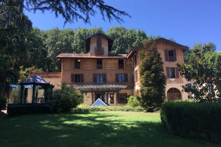 Villa la Sorridente foto 1