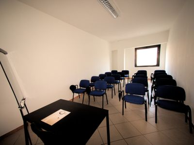sale meeting e location eventi Salerno - Business Consulting