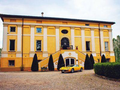 sale meeting e location eventi Argelato - Palazzo del Vignola