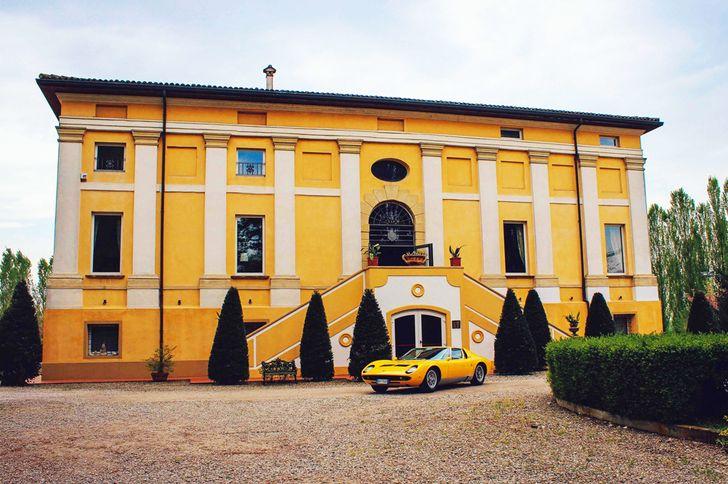 Palazzo del Vignola photo 1