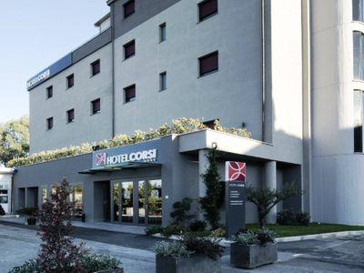 sale meeting e location eventi Fiumicino - Hotel Corsi