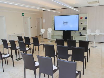 sale meeting e location eventi Milan - Newton House