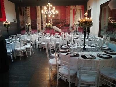 sale meeting e location eventi Pignataro Maggiore - Swan Eventi Caserta