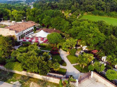 sale meeting e location eventi Lonato del Garda - Al Convento Villa Ristorante