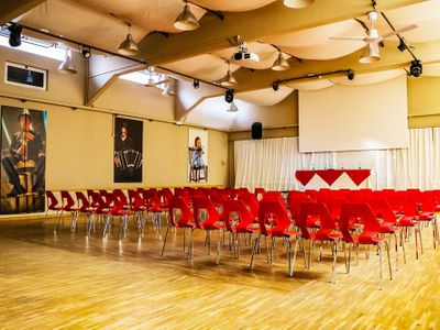 sale meeting e location eventi Torino - Metropaul