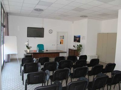 sale meeting e location eventi Sora - B Service