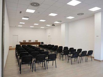 sale meeting e location eventi Sora - B Service