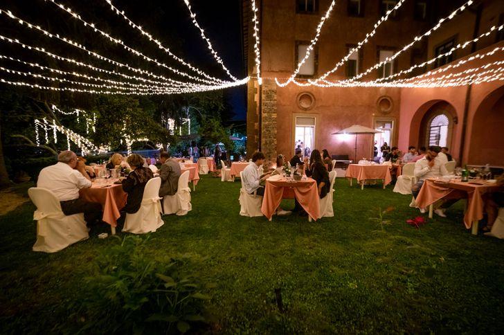 Le Scuderie di Villa Montalto foto 1